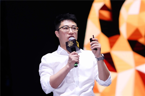 恒煊首页值得买科技高级副总裁田伟:从交易场到营销场,内容生态焕发新生